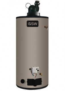 GSW PowerVent Water Heater Replacement Toronto