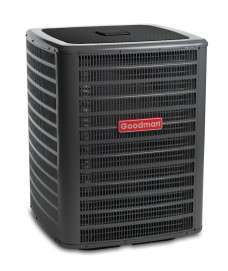 Goodman 16 SEER Air Conditioner