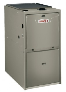 Lennox ML195 Furnace