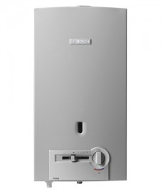 Bosch 330PN Tankless Water Heater