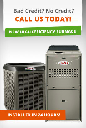 Rent or finance your next furnace with DHO!