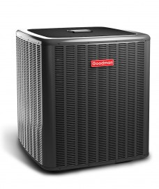 Goodman 18 Seer Air Conditioner Toronto