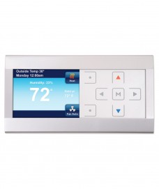 Goodman CTK02 Thermostat Installed in Toronto GTA