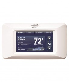 Goodman CTK04 Thermostat Toronto GTA Installation