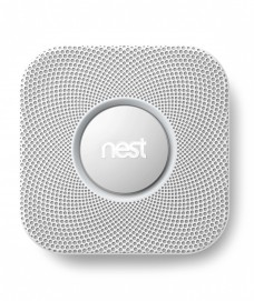 Nest Protect Smoke & CO Detector