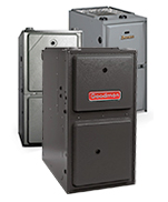 Furnaces for Sale & Rent Ontario